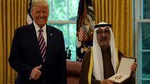 کویت بعد از فوت امیر، با تلآویو سازش میکند؟