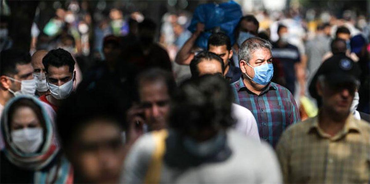 تهران چگونه از بحران کرونا خارج میشود؟