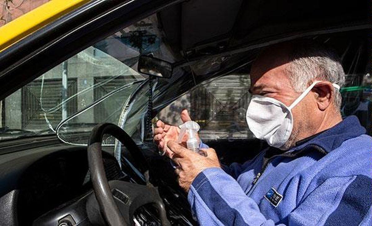 بیمه تکمیلی برای رانندگان تاکسی رایگان شد