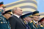 پوتین: درگیری قرهباغ متوقف شود