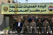ایجاد مراکز هماهنگی امنیتی مشترک مابین اربیل - بغداد