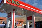 مصرف CNG در تهران افزایش یافت