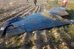 ایران در سانحه هواپیمای اوکراینی چیزی برای پنهان کردن ندارد