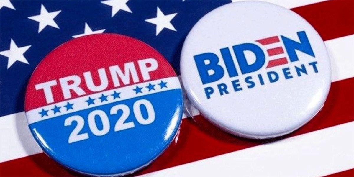 نگرانی  در بین سناتورهای جمهوریخواه از باخت ترامپ