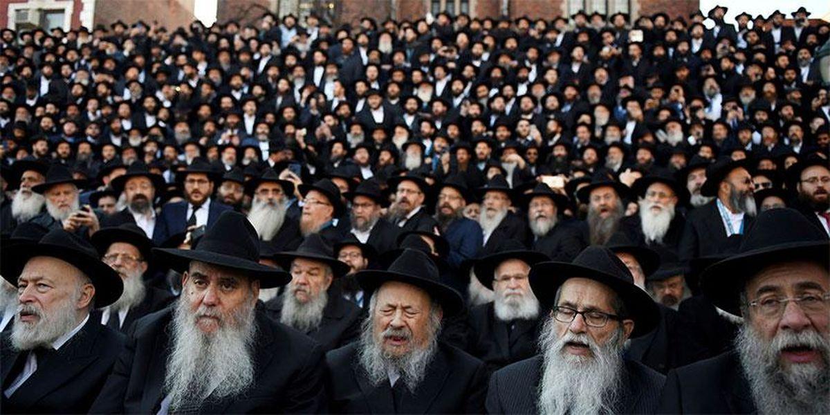 الگوی رای دادن یهودیان در انتخابات آمریکا چگونه است؟