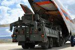 وزیر دفاع ترکیه: آماده استقرار سامانههای «اس-۴۰۰» میشویم