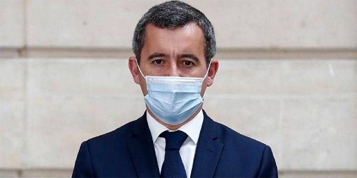 هشدار پاریس به آنکارا؛ دخالت نکنید!