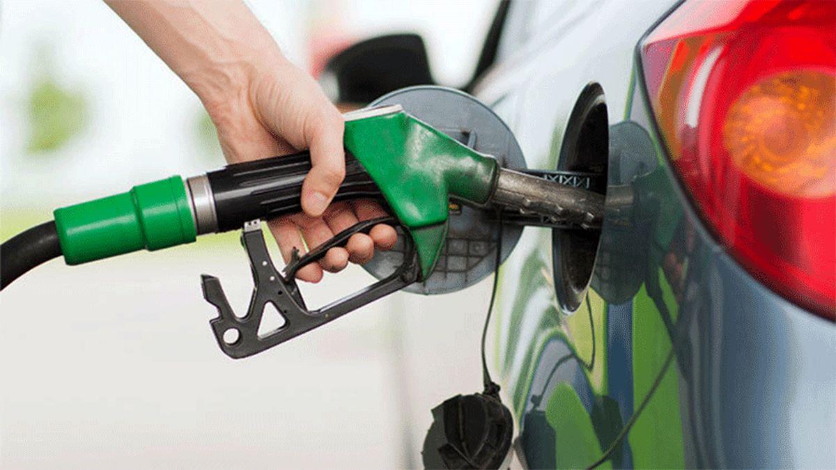 کاهش ۶۰ درصدی فروش بنزین سوپر در جایگاهها