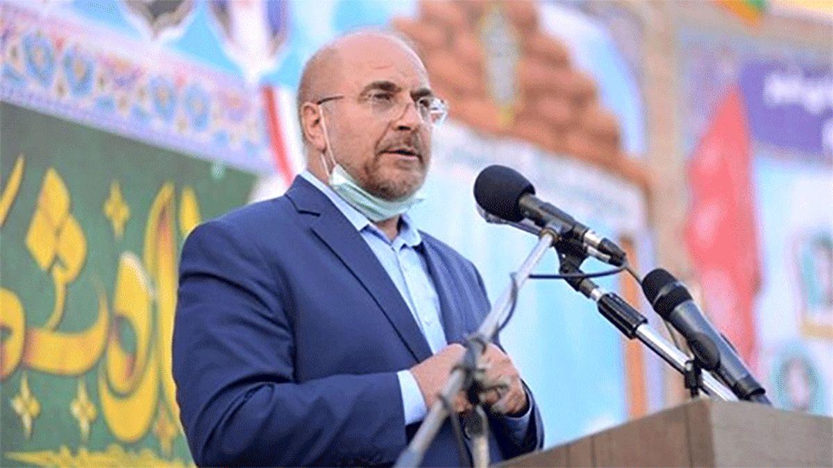 مراسم روز ۱۳ آبان امسال با سخنرانی «قالیباف» برگزار میشود