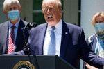 انتقاد ترامپ علیه متخصصان و پزشکان آمریکایی