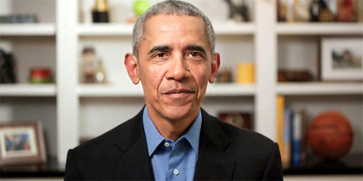 اوباما ادعای تقلب در انتخابات را رد کرد
