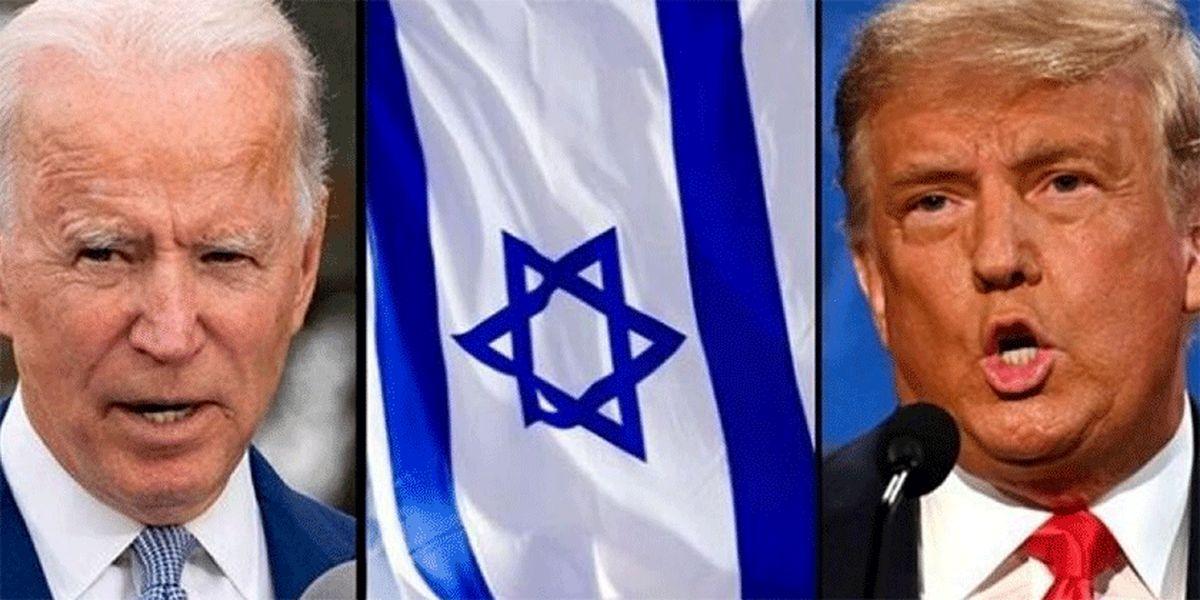 یهودیان آمریکا به ترامپ رأی دادند یا بایدن؟