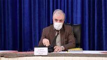 فشار خون در ایران بیشتر از کرونا قربانی میگیرد