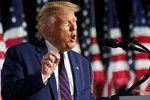ترامپ: این یک انتخابات دزدیده شده است