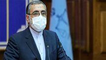 سخنگوی قوه قضاییه: ۱۵۷ محکوم امنیتی آزاد شدند