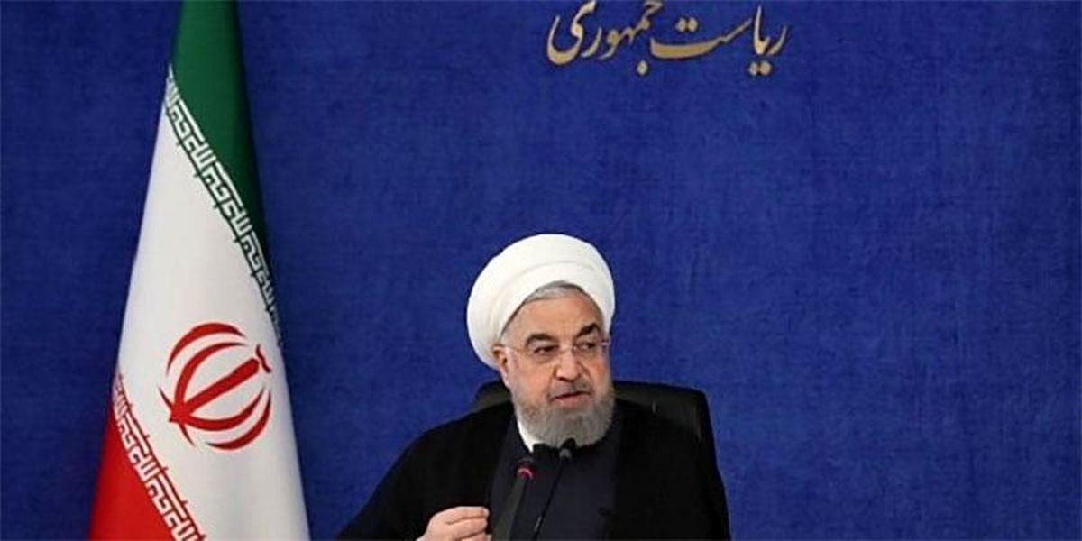 روحانی: محدودیتها از شنبه هفته آینده اجرا میشود