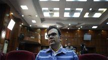 گاف محمد امامی کار دست سریال دوزیست داد