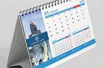 تقویم، هدیه تبلیغاتی مناسب برای افرادی منظم و دقیق