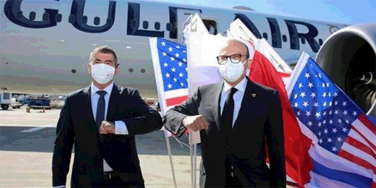 بحرین و اسرائیل در آستانه روابط استراتژیک
