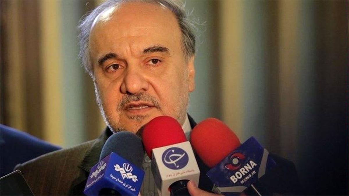 سلطانیفر: مردم با خیال راحت سهام استقلال و پرسپولیس را بخرند