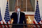 ترامپ در نشست مجازی گروه ۲۰ شرکت میکند