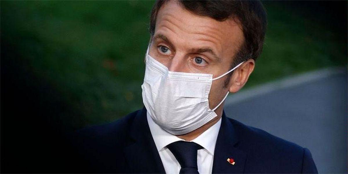 آغاز واکسیناسیون گسترده کرونا در فرانسه از فروردین ماه
