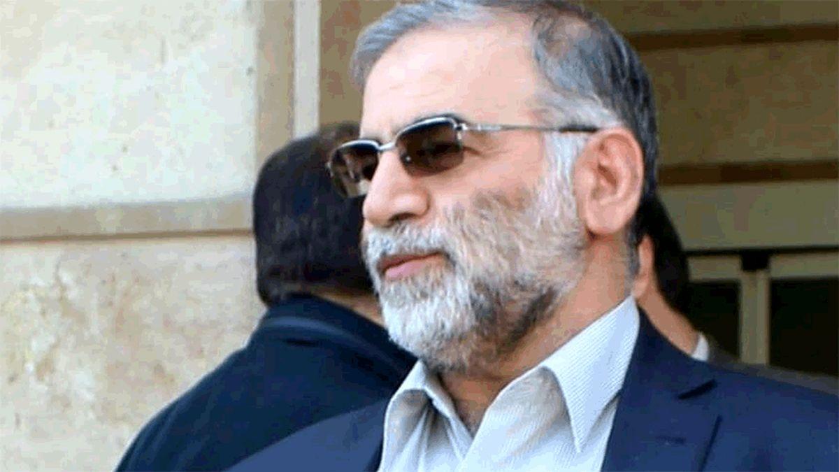 عکس: شهید فخریزاده با این سلاح ترور شد