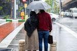 سامانه بارشی امروز تهران را ترک میکند