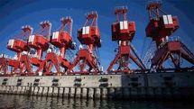 تجارت ۱۱ میلیارد دلاری ایران و چین در ۹ ماه