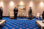 دیدار پامپئو با طالبان در دوحه