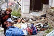 ۲۵ هزار آواره جنگ قره باغ به خانههایشان بازگشتهاند