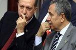 مشاور اردوغان به دلیل اختلاف با وی استعفا کرد