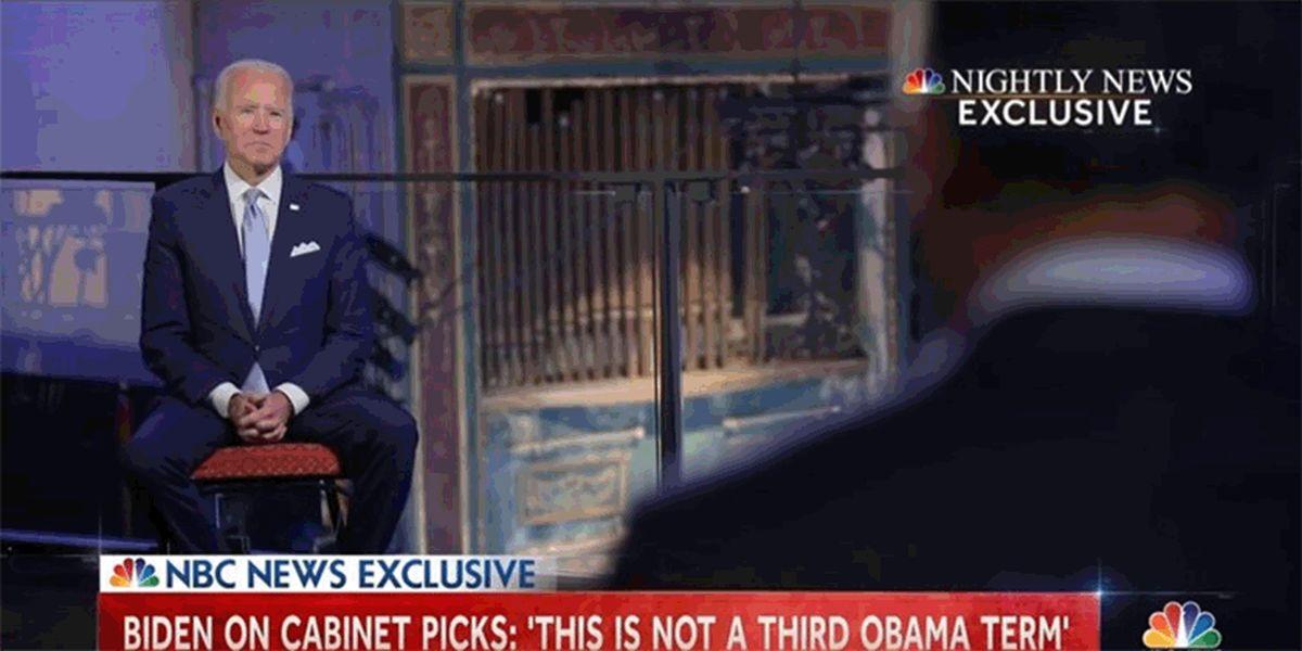 بایدن: ترامپ آمریکا را منزوی کرد