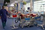 توقف روند صعودی بستری بیماران کرونا در تهران