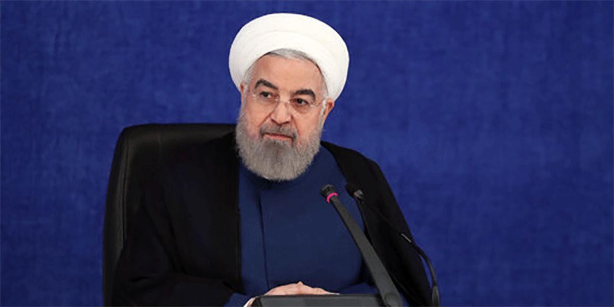 ماموریت روحانی به وزرای نفت، صمت و جهاد درباره طرحهای اقتصادی