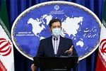 ابراز همدردی ایران با مردم و دولت نیجریه