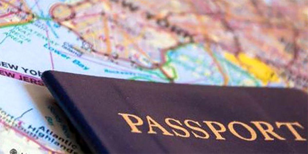 عوارض خروج از کشور در سال ۱۴۰۰ اعلام شد