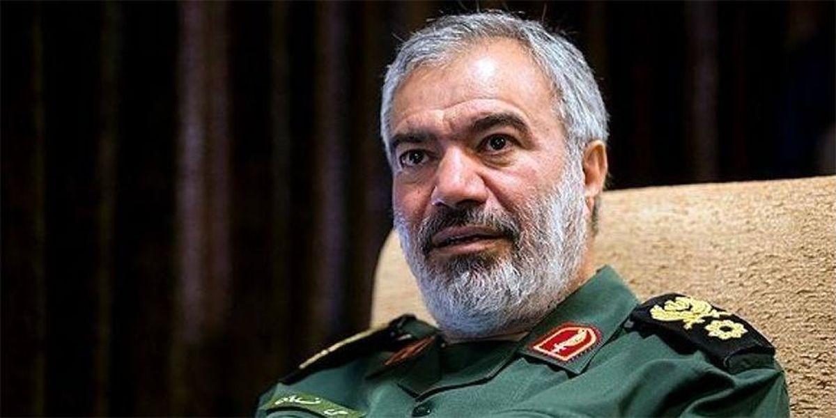 جزئیات ترور شهید فخریزاده از زبان سردار فدوی