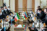 ظریف: گفتوگوهای مثمرثمری با همتای آذربایجانی داشتم