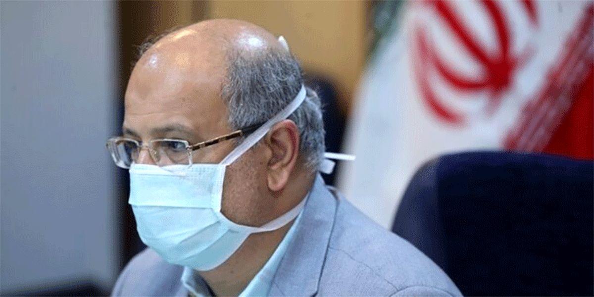 شرایط تهران هشدار دهنده است