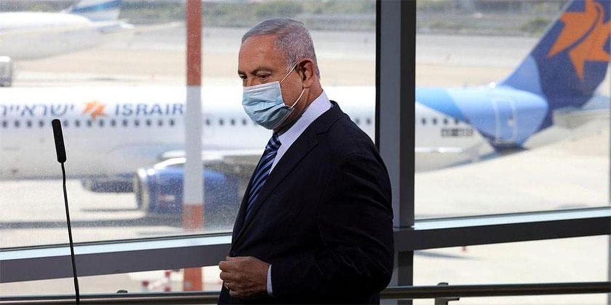 افشای سفر قریبالوقوع نتانیاهو به امارات