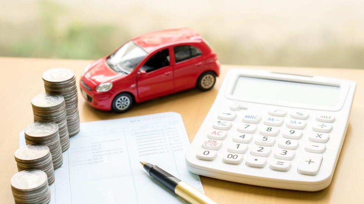 قیمت خودرو روند نزولی دارد