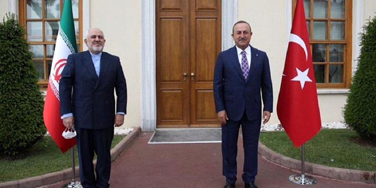 وزیر خارجه ترکیه: اردوغان از حساسیت شعر مطلع نبود