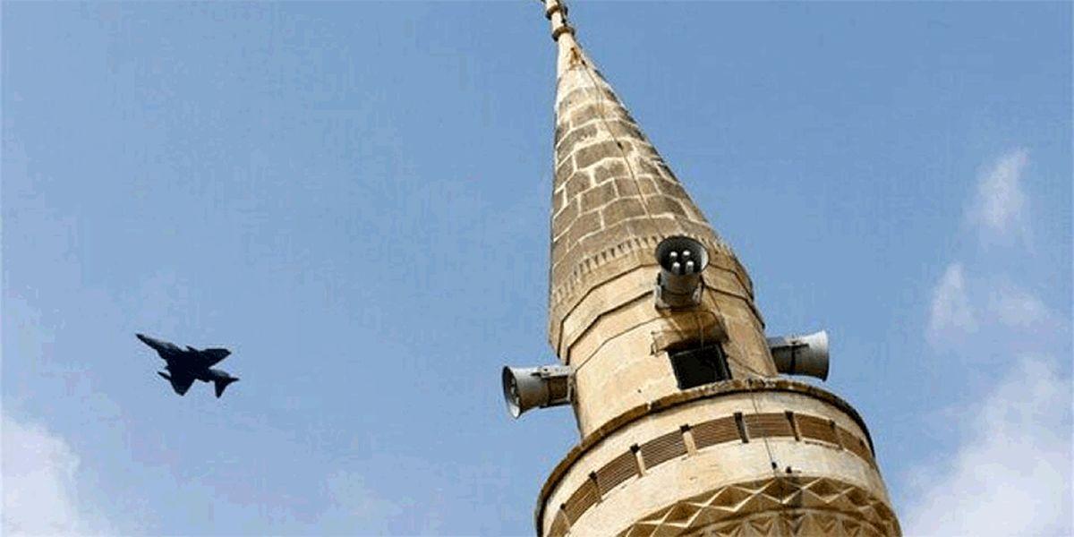 حمله هوایی ترکیه به اقلیم کردستان عراق