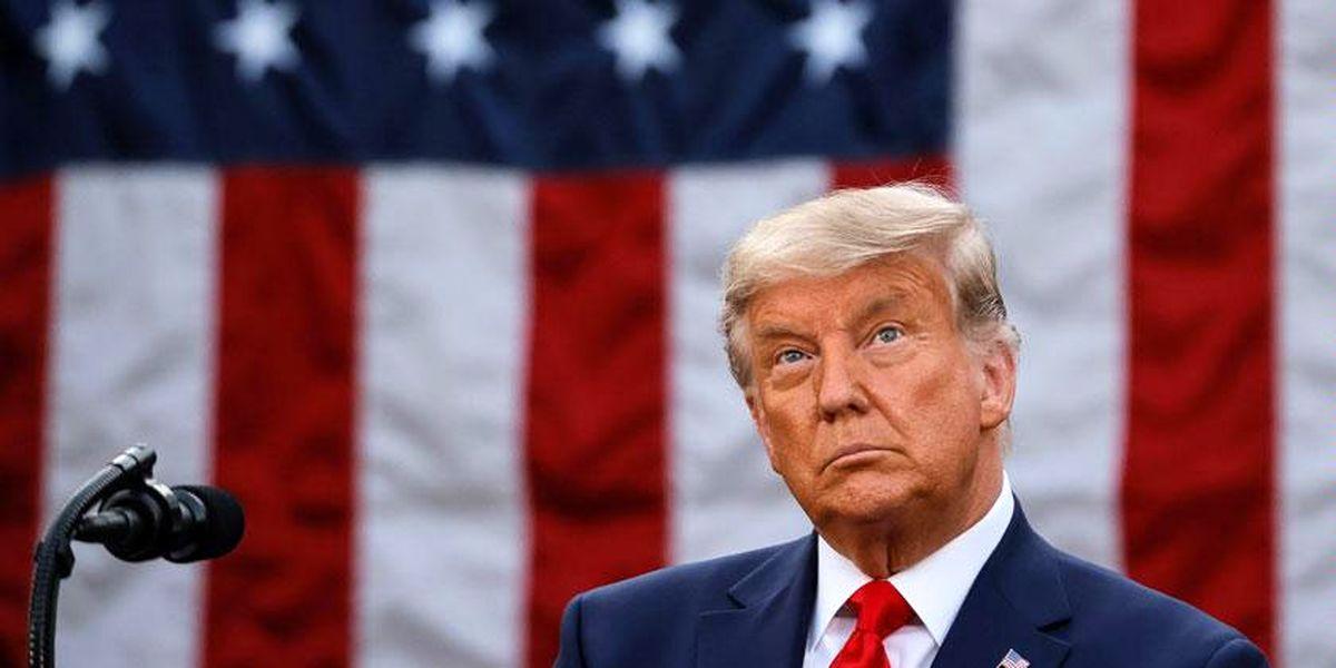 متحدان ترامپ به دنبال تغییر نتیجه انتخابات
