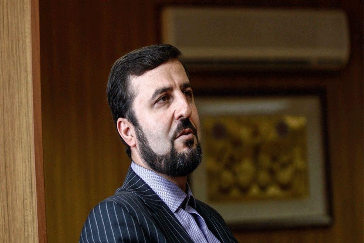 نگرانی ایران از آزمایشهای انفجاری هستهای آمریکا