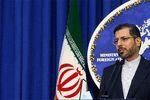 خطیبزاده: برجام مذاکره مجدد نخواهد داشت