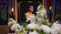 رئیس سازمان تبلیغات درگذشت سعید جباری را تسلیت گفت