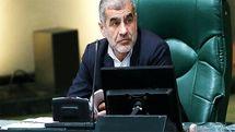 نیکزاد: دولت بودجه را اصلاح و مجددا به مجلس ارائه کند