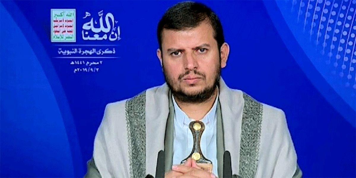 نامه رهبر انصارالله یمن به خانواده شهید سلیمانی